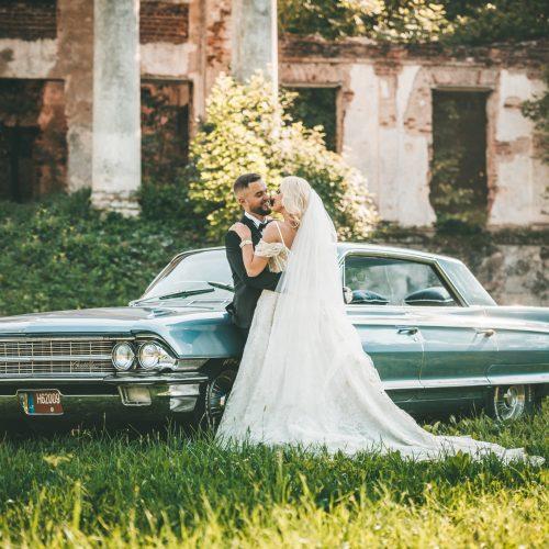 nuotraukos vestuviu