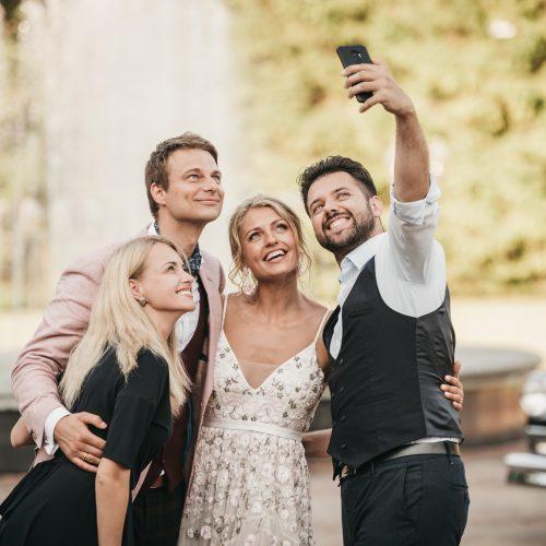 Mantas Gričėnas profesionalus vestuvių fotografas