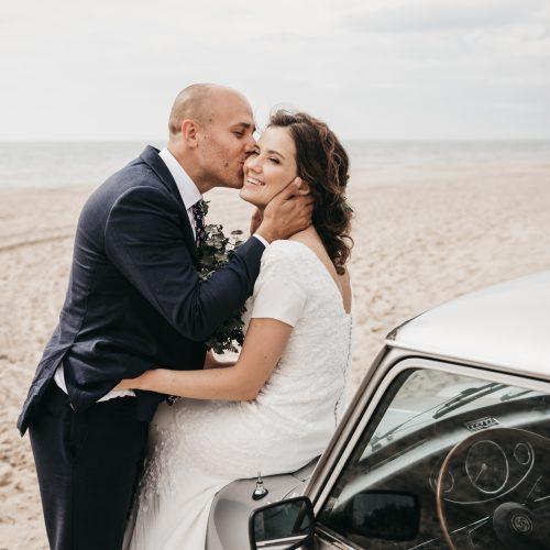 vestuves papludimi klaipedoje