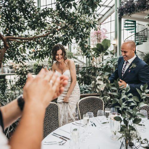 naturali vestuvine fotografija